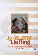 Jy is My Liefling