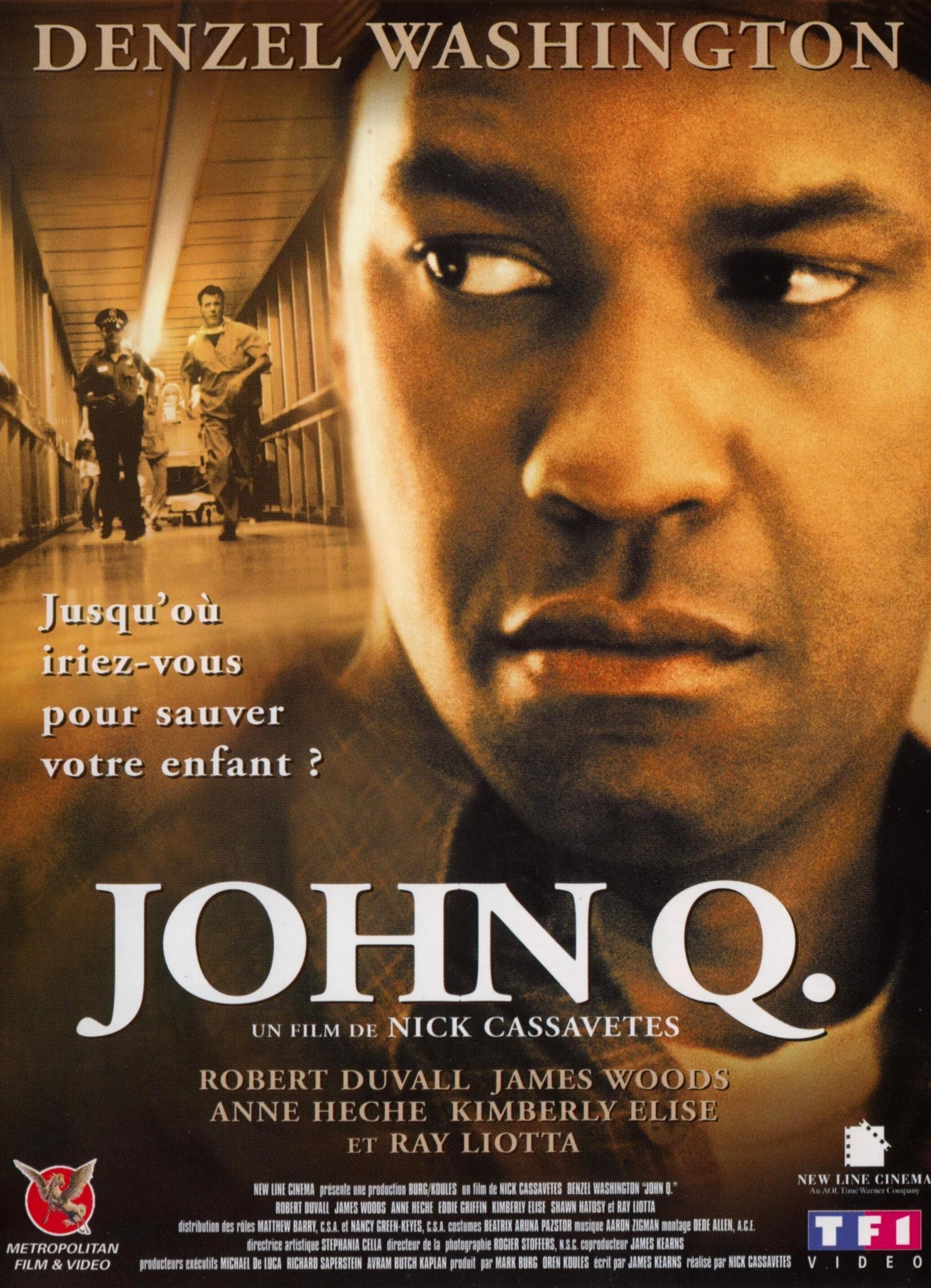 john q movie summary