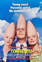Primary image for Coneheads
