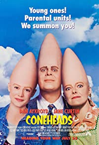 Primary photo for Coneheads