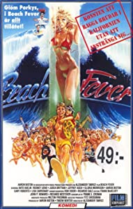 Watch up the movie for free Beach Fever USA [DVDRip]