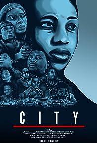 Primary photo for City