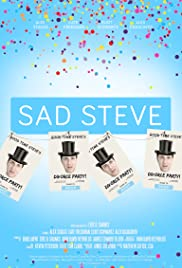 Sad Steve Poster