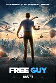 Download Free Guy (2021) Movie