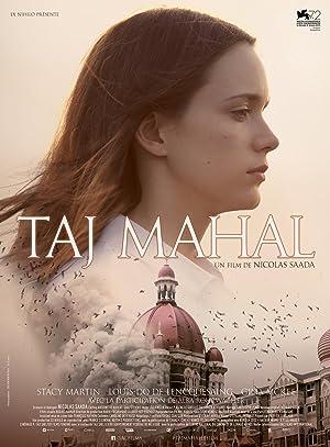 Where to stream Taj Mahal