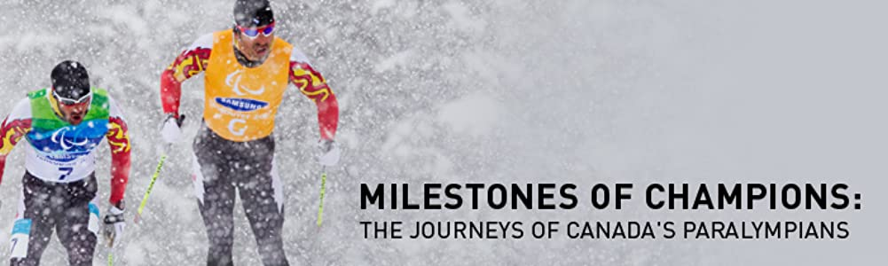 ipod movies downloads free Milestones of Champions: The Journeys of Canada's Paralympians [1280x720p]