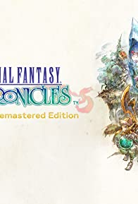 Primary photo for Final Fantasy: Crystal Chronicles Remastered Edition