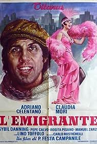L'emigrante (1973)