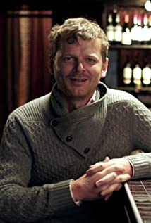 Keith van der Linde Picture