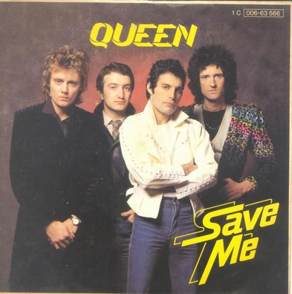 Queen: Save Me (Video 1980) - IMDb