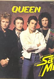 Queen: Save Me Poster