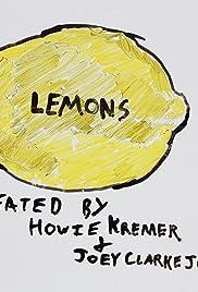 Lemons the Show Poster