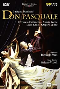Primary photo for Don Pasquale