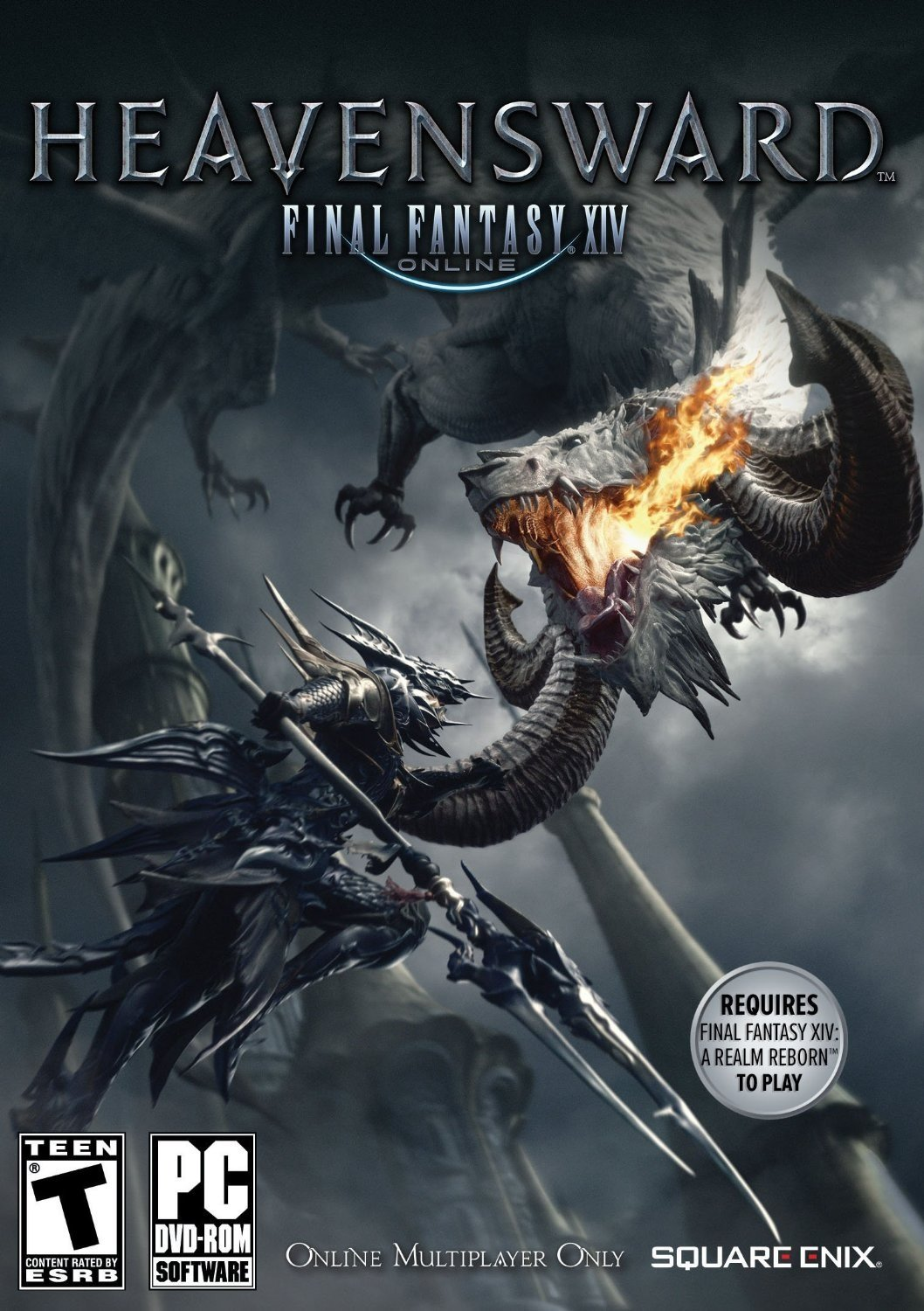 Final Fantasy XIV: Heavensward (Video Game 2015) - IMDb