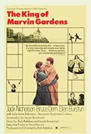 The King of Marvin Gardens (1972) Poster - Movie Forum, Cast, Reviews