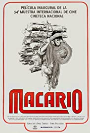 Macario (1960) Poster - Movie Forum, Cast, Reviews