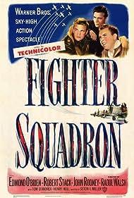 Fighter Squadron (1948)
