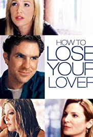 50 Ways to Leave Your Lover Poster
