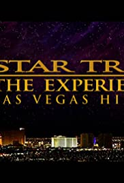Star Trek: The Experience - The Klingon Encounter Poster