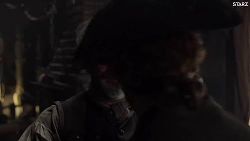 Outlander: Murtagh Returns