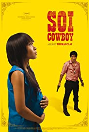 Soi Cowboy (2008) Poster - Movie Forum, Cast, Reviews