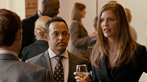 The Firm: Clip 4
