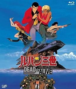 Rupan sansei: Dead or Alive online free