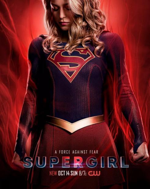 超少女 (第4季) | awwrated | 你的 Netflix 避雷好幫手!
