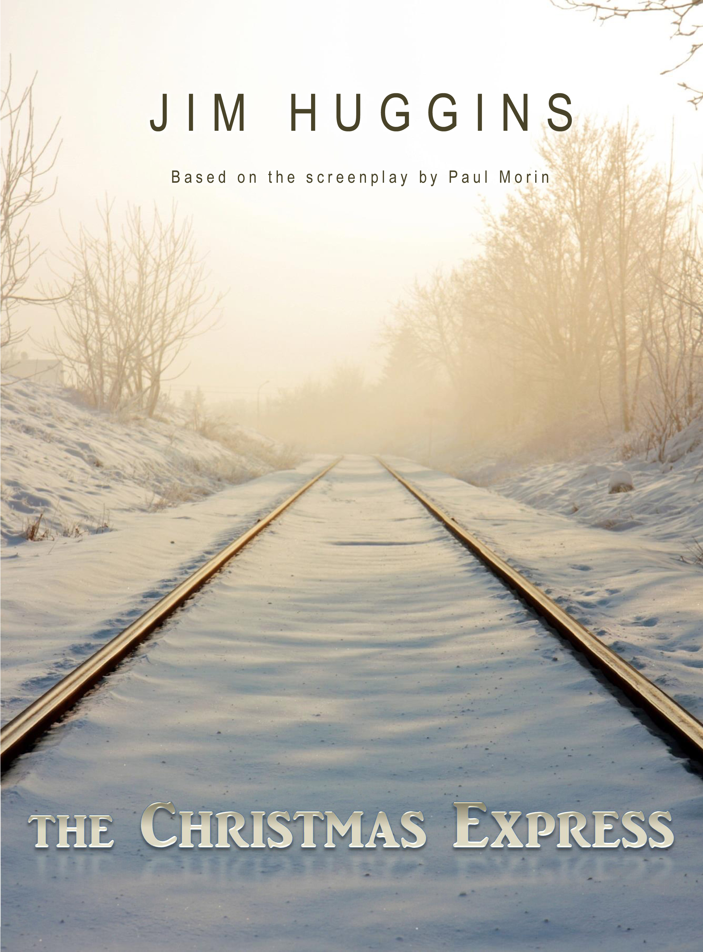 The Christmas Express - IMDb