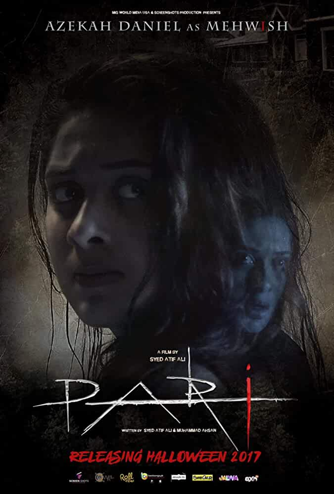 Pari (2018) Urdu 480p HDRip x264 AAC ESubs [300MB]