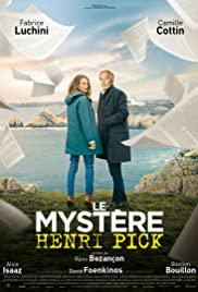 The Mystery of Henri Pick Poster