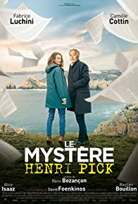 Primary photo for The Mystery of Henri Pick