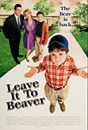 Leave It to Beaver (1997) 720p