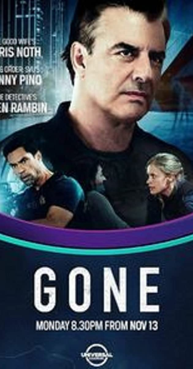 Gone Serie Streaming