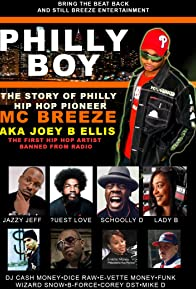 Primary photo for Philly Boy: A Movie About M.C. Breeze