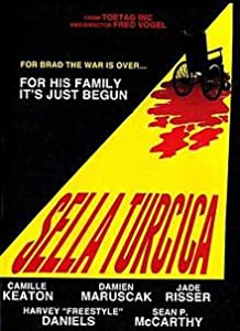 Watch in online english movies Sella Turcica [Full]