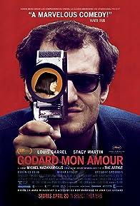 Primary photo for Godard Mon Amour