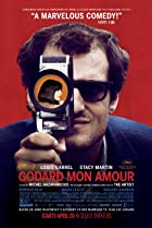 Godard Mon Amour (2017) Poster