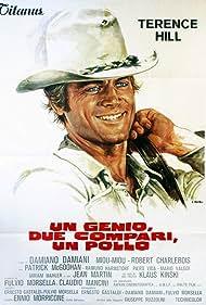 Terence Hill in Un genio, due compari, un pollo (1975)