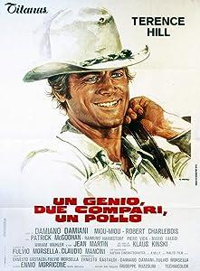Downloadable free mp4 movies Un genio, due compari, un pollo [iTunes]