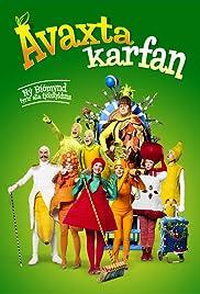 Ávaxtakarfan Poster