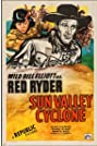Sun Valley Cyclone (1946) Poster