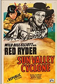 Primary photo for Sun Valley Cyclone