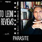 Roberto Leoni in Parasite (2019)