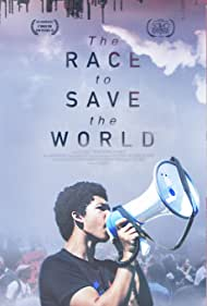 The Race to Save the World (2021)