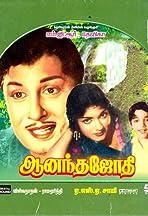 Ananda Jyoti