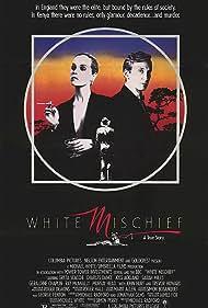 Greta Scacchi and Charles Dance in White Mischief (1987)