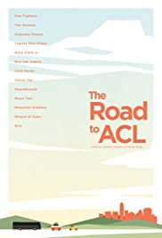 The Road to ACL Poster
