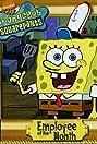 SpongeBob SquarePants: Employee of the Month (2002) Poster