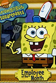 Primary photo for SpongeBob SquarePants: Employee of the Month